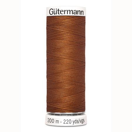 Gütermann Allesnaaigaren Polyester 200m 649