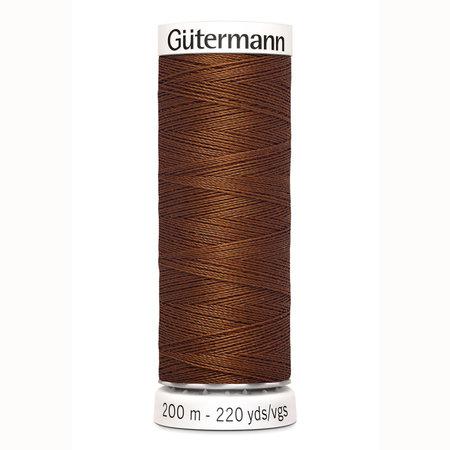 Gütermann Allesnaaigaren Polyester 200m 650