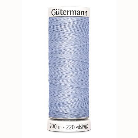 Gütermann Allesnaaigaren Polyester 200m 655