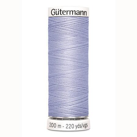 Gütermann Allesnaaigaren Polyester 200m 656