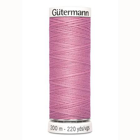 Gütermann Allesnaaigaren Polyester 200m 663
