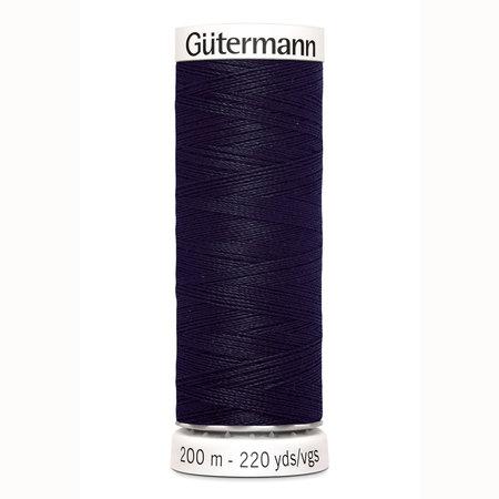 Gütermann Allesnaaigaren Polyester 200m 665