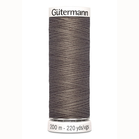 Gütermann Allesnaaigaren Polyester 200m 669