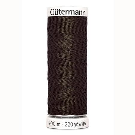 Gütermann Allesnaaigaren Polyester 200m 674