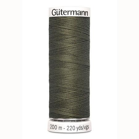 Gütermann Allesnaaigaren Polyester 200m 676