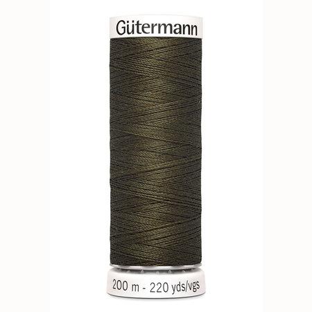 Gütermann Allesnaaigaren Polyester 200m 689