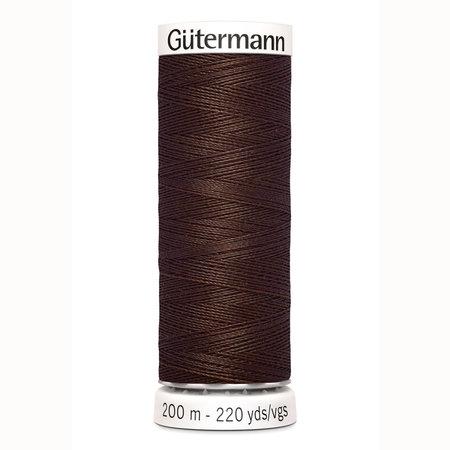 Gütermann Allesnaaigaren Polyester 200m 694
