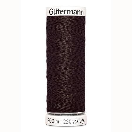 Gütermann Allesnaaigaren Polyester 200m 696