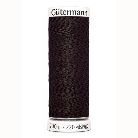 Gütermann Allesnaaigaren Polyester 200m 697