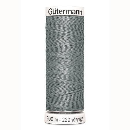 Gütermann Allesnaaigaren Polyester 200m 700