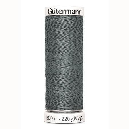 Gütermann Allesnaaigaren Polyester 200m 701