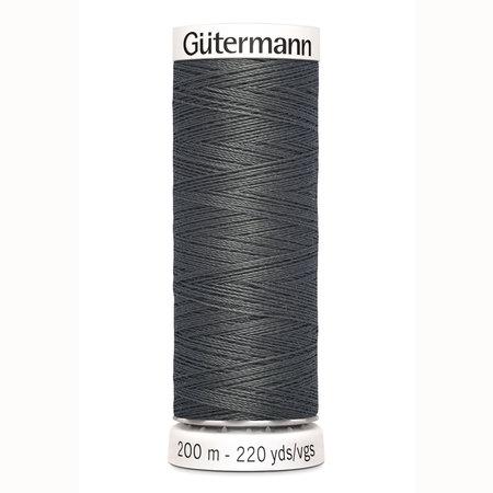 Gütermann Allesnaaigaren Polyester 200m 702