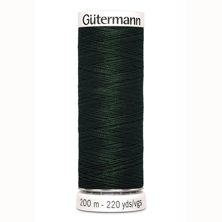 Gütermann Allesnaaigaren Polyester 200m 707