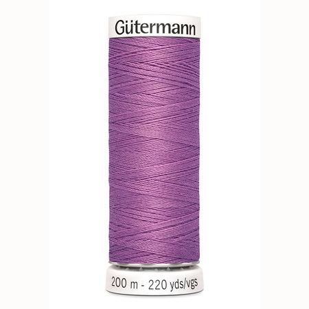 Gütermann Allesnaaigaren Polyester 200m 716