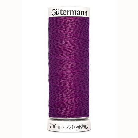 Gütermann Allesnaaigaren Polyester 200m 718