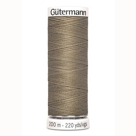 Gütermann Allesnaaigaren Polyester 200m 724
