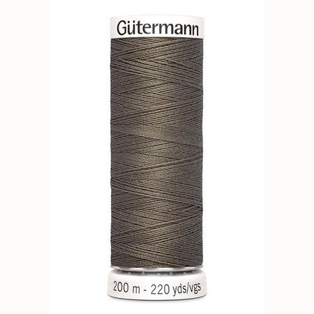 Gütermann Allesnaaigaren Polyester 200m 727