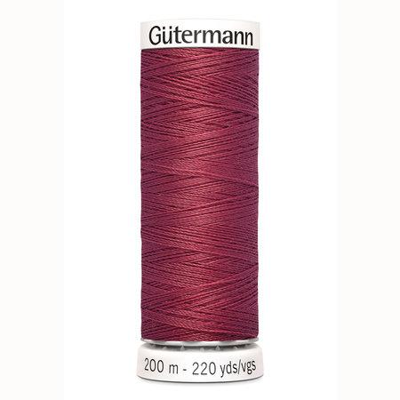 Gütermann Allesnaaigaren Polyester 200m 730
