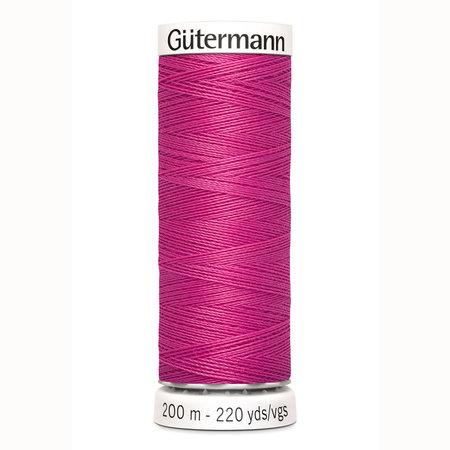 Gütermann Allesnaaigaren Polyester 200m 733