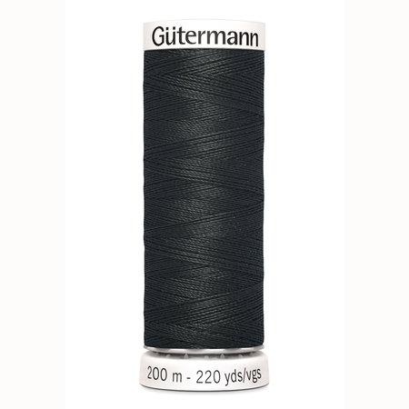 Gütermann Allesnaaigaren Polyester 200m 755