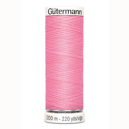 Gütermann Allesnaaigaren Polyester 200m 758