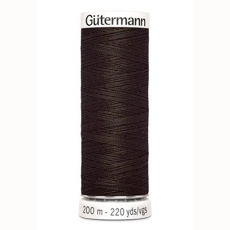Gütermann Allesnaaigaren Polyester 200m 769