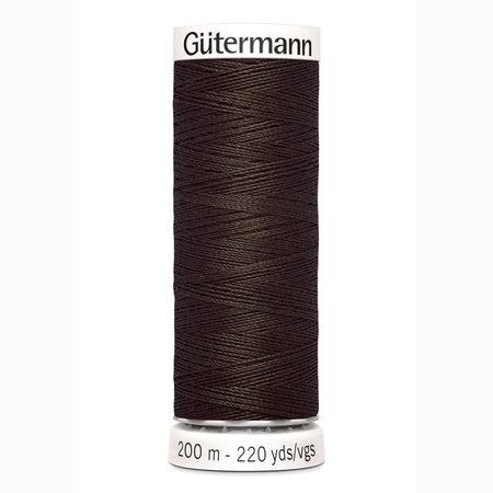 Gütermann Allesnaaigaren Polyester 200m 780