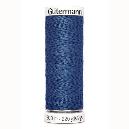Gütermann Allesnaaigaren Polyester 200m 786