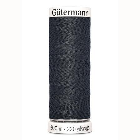 Gütermann Allesnaaigaren Polyester 200m 799
