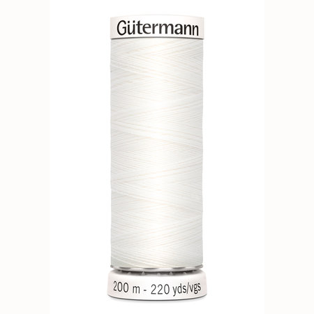 Gütermann Allesnaaigaren Polyester 200m 800