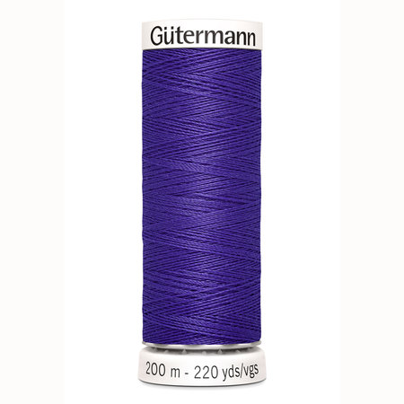 Gütermann Allesnaaigaren Polyester 200m 810