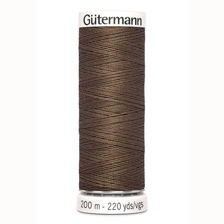 Gütermann Allesnaaigaren Polyester 200m 815