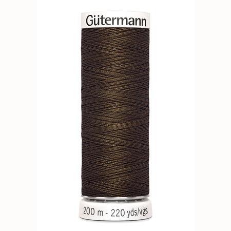 Gütermann Allesnaaigaren Polyester 200m 816