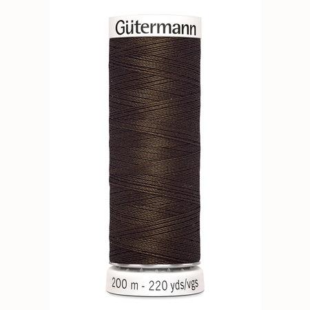 Gütermann Allesnaaigaren Polyester 200m 817