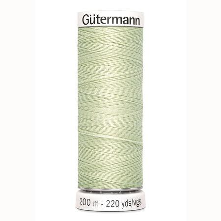 Gütermann Allesnaaigaren Polyester 200m 818