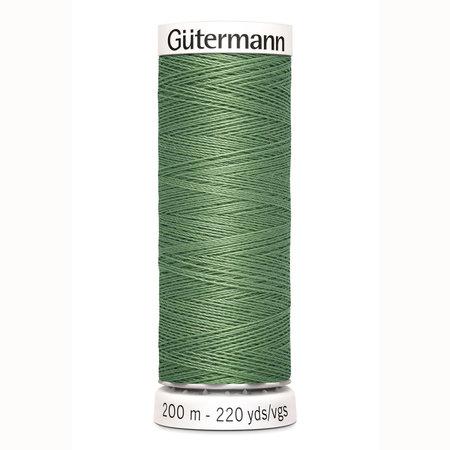 Gütermann Allesnaaigaren Polyester 200m 821