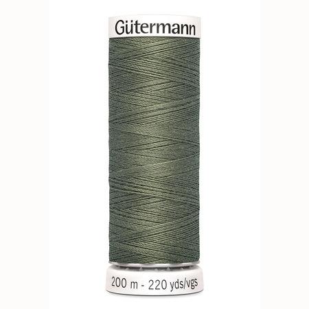 Gütermann Allesnaaigaren Polyester 200m 824