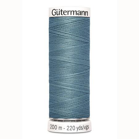 Gütermann Allesnaaigaren Polyester 200m 827