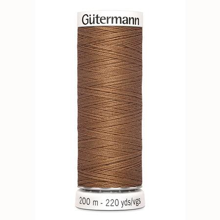 Gütermann Allesnaaigaren Polyester 200m 842