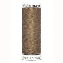 Allesnaaigaren Polyester 200m 850