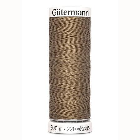 Gütermann Allesnaaigaren Polyester 200m 850