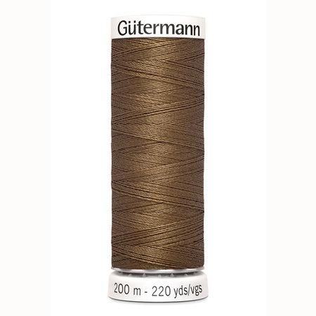 Gütermann Allesnaaigaren Polyester 200m 851
