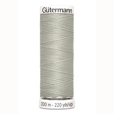 Gütermann Allesnaaigaren Polyester 200m 854