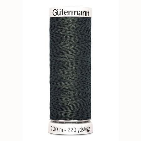 Gütermann Allesnaaigaren Polyester 200m 861