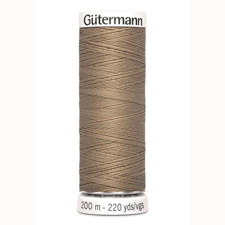 Gütermann Allesnaaigaren Polyester 200m 868