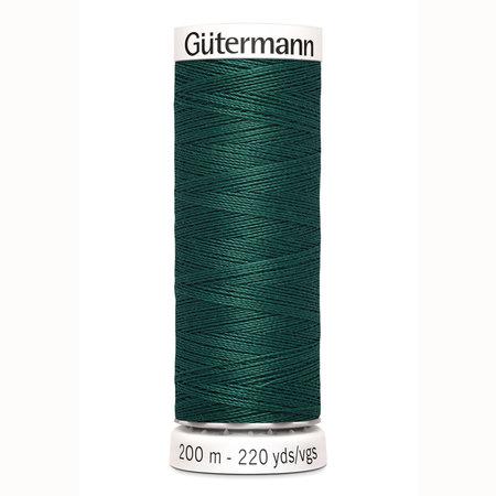 Gütermann Allesnaaigaren Polyester 200m 869
