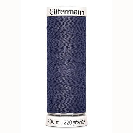 Gütermann Allesnaaigaren Polyester 200m 875
