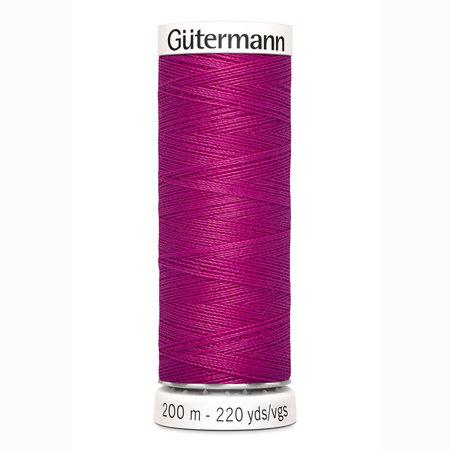 Gütermann Allesnaaigaren Polyester 200m 877