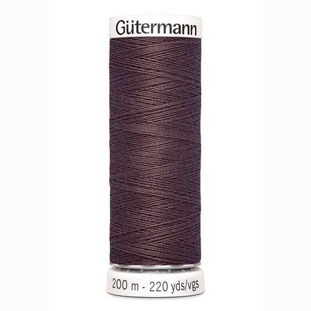 Gütermann Allesnaaigaren Polyester 200m 883