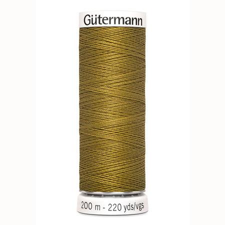Gütermann Allesnaaigaren Polyester 200m 886